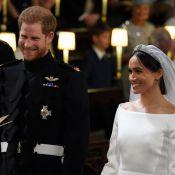 Meghan et Harry : L'évêque dévoile les coulisses surprenantes du mariage