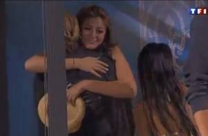 Secret Story 3 : Rachel Legrain-Trapani a quitté la Maison des Secrets, Cindy est en larmes... John-David est venu faire le DJ ! Regardez !