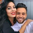 """Molie de """"L'Île de la tentation 2019"""" avec son petit ami Enzo - Instagram, 12 juin 2019"""