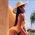"""Molie de """"L'Île de la tentation 2019"""" en maillot de bain - Instagram, le 3 avril 2019"""