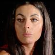 """Molie dans l'émission """"L'île de la tentation 2019""""."""
