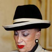 """Geneviève de Fontenay : """"Je suis consternée... Rachel Legrain-Trapani a un pois chiche dans la tête !""""  Ecoutez son coup de gueule ! Mouais..."""