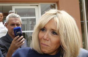 Brigitte Macron, promesse tenue : retour dans les quartiers nord de Marseille