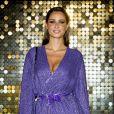 """Malika Menard (Miss France 2010) à la soirée d'inauguration de l'espace éphémère """"Playground by Krys"""" à Paris, le 16 mai 2019."""