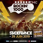 """Rockin' 1000 au Stade de France – Philippe Manoeuvre : """"On va s'éclater !"""""""
