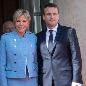 Brigitte Macron : Ses plus grandes craintes en arrivant à l'Élysée...
