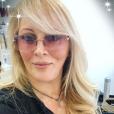 Loana dévoile son relooking - Instagram, 10 avril 2019