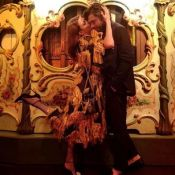 Elodie Frégé amoureuse : l'émouvante déclaration à son chéri Gian Marco