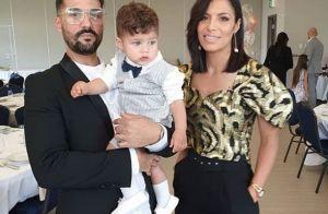 Zaho en couple avec Florent Mothe, le père de son fils : ils officialisent enfin