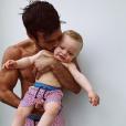 Hugo Philip et Marlon sur Instagram, le 7 juin 2019