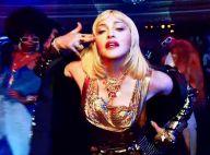 Madonna : Son clip coup de poing avec God Control
