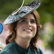 """Eugenie d'York : La nouvelle photo """"dossier"""" de la princesse"""
