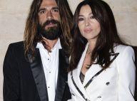 Monica Bellucci séparée de Nicolas Lefebvre, leur histoire d'amour terminée