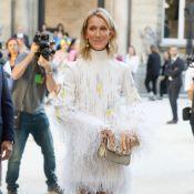 Céline Dion : Angélique à Paris, avec Gwyneth Paltrow et Louise Bourgoin
