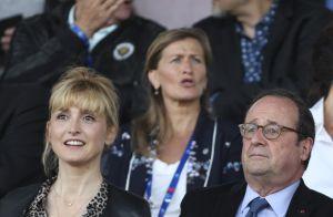 Julie Gayet et François Hollande : nouveau nid d'amour,
