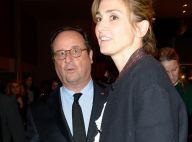 """Julie Gayet et François Hollande : nouveau nid d'amour, """"dans une rue discrète"""""""