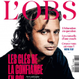 """Couverture du magazine """"L'Obs"""", numéro du 4 juillet 2019."""