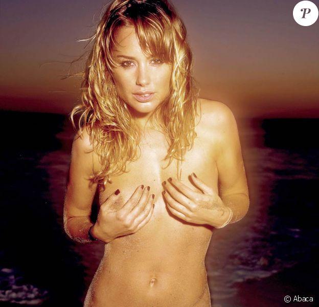 La superbe Anine Bing... dévoile son corps parfait !