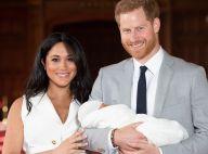 Prince Harry : Les parrains d'Archie gardés secrets, les Anglais agaçés