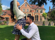 Nabilla Benattia enceinte : le sexe de son bébé révélé par Thomas