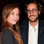 Thomas Hollande et Émilie Broussouloux parents, le prénom de leur fille révélé