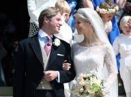 Gabriella Windsor : Sa tiare a échappé au pire le jour de son mariage royal