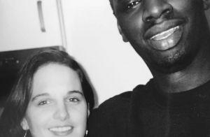 Omar Sy et Hélène Sy, 20 ans d'amour : elle dévoile une photo culte de 1999