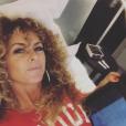 """Manuela Lopez bientôt de retour dans """"Les Mystères de l'amour"""" (TMC)."""