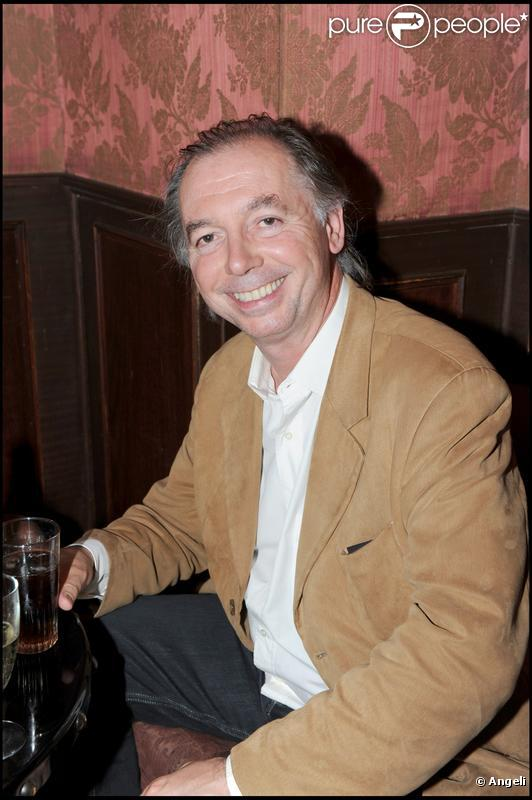 Philippe Chevalier Net Worth