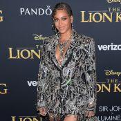 Beyoncé : Look surprenant face à Halle Bailey pour Le Roi Lion