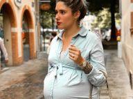 Jesta (Koh-Lanta) enceinte : Accouchement imminent, elle fait une révélation