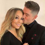 """Mariah Carey – Le nombre de ses conquêtes masculines : """"Je suis un peu prude"""""""