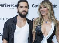 Heidi Klum (46 ans) mariée en secret à Tom Kaulitz (29 ans) depuis des mois