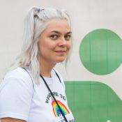 Louane : Folie capillaire, son look surprenant au Main Square Festival