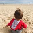 Sylvie Tellier partage des photos de famille avec son fils Roméo sur son compte Instagram.
