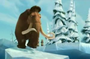 Découvrez trois nouveaux extraits du très attendu ''Age de glace 3''... C'est hilarant ! Regardez et amusez-vous !