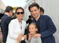 Gautier Capuçon, son épouse et leur fille : Une nuit au pied de la tour Eiffel