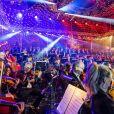 Exclusif - Concert de Paris sur les Champs de Mars à l'occasion de la Fête Nationale à Paris le 14 juillet 2019. © Gorassini-Perusseau-Ramsamy/Bestimage