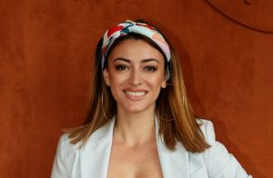 Rachel Legrain-Trapani, maman solo en vacances :