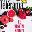 "Melody Gardot dans ""Télérama"", en kiosques le 17 juillet 2019."