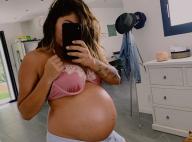 """Anaïs Camizuli enceinte, de """"grosses démangeaisons"""" : """"On ne sait pas pourquoi"""""""