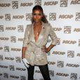 Melody Thornton lors du 22e gala annuel Rhythm & Soul Music Awards à Los Angeles le 26 juin 2009