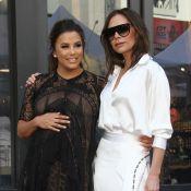 Victoria Beckham : Sa fille Harper en vacances avec le fils d'Eva Longoria