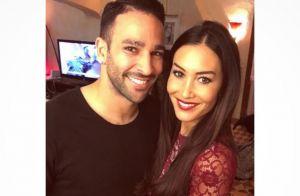 Adil Rami séparé de Pamela Anderson : cette photo de son ex et leurs jumeaux...