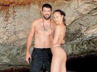 Jesse Metcalfe : En vacances avec sa chérie, l'irrésistible Cara Santana