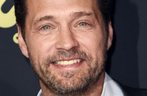 Jason Priestley (Beverly Hills) et la mort de Luke Perry :