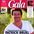 """Couverture du magazine """"Gala"""", numéro du 25 juillet 2019."""