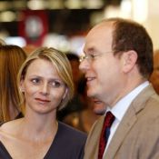 """Le Prince Albert II de Monaco : """"Pour l'instant, je ne suis pas prêt pour le mariage..."""""""