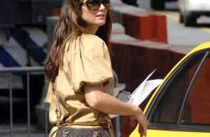 Brooke Shields : toujours magnifique, elle ne cache pas ses blessures ! Regardez !