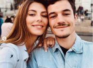 Camille Cerf : Par amour pour son compagnon, elle fait une croix sur DALS